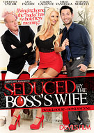 Seduced By The Bosses Wife