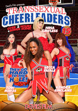 Transsexual Cheerleaders 15 Xvideos