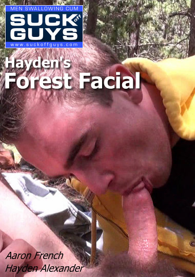 Hayden's Forest Facial cover