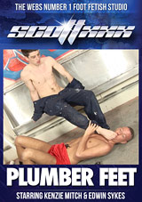 Plumber Feet Xvideo gay