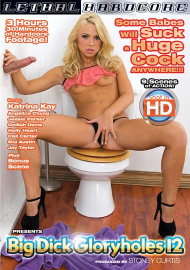 Big Dick Gloryholes 12 cover