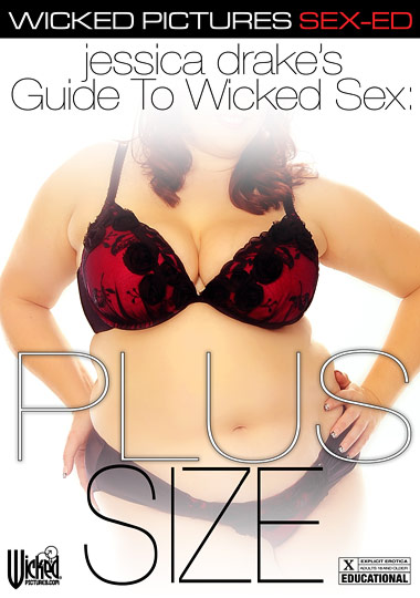 Guide To Wicked Sex: Plus Size cover