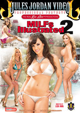 MILFs Illustrated 2 Xvideos