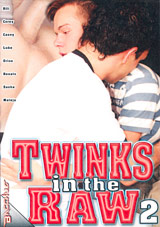 Twinks In The Raw 2