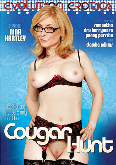 Cougar Hunt cover