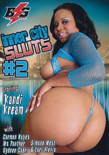 Inner City Sluts 2 cover