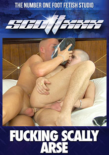 Fucking Scally Arse cover