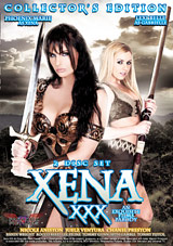 Xena XXX: An Exquisite Films Parody Xvideos
