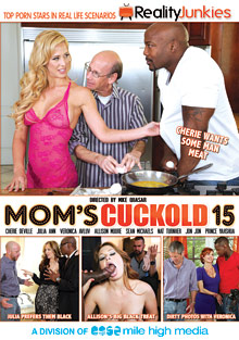Mom's Cuckold 15 cover