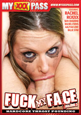 Fuck My Face 3 Xvideos