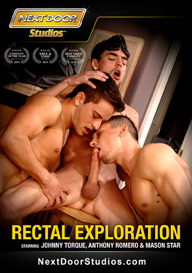 Rectal Exploration cover