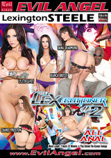 The Lexecutioner 2 Xvideos