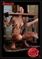 The Training of O: Tia Ling, Day Two Xvideos