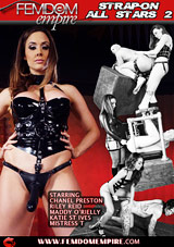 Strapon All Stars 2 Xvideos