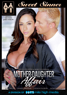 Mother Daughter Affair cover