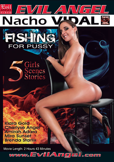 Fishing For Pussy cover