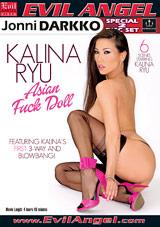 Kalina Ryu: Asian Fuck Doll Xvideos