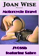 Motorcycle Brawl
