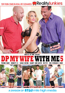 DP My Wife With Me 5 cover