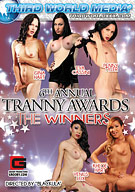 6th Annual Tranny Awards: The Winners