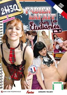 Fabien Lafait Chez Les Etudiantes 3 cover