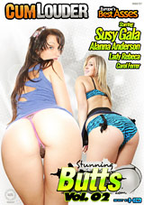 Stunning Butts 2 Xvideos