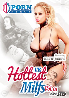 UK Hottest MILFs cover