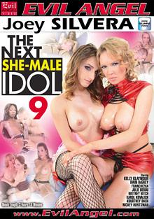 The Next She-Male Idol 9