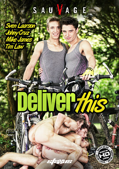 Deliver This cover