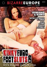 Kinky Euro Foot Sluts 6
