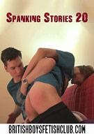 Spanking Stories 20