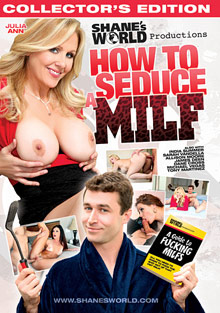 How To Seduce A MILF cover