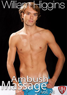 Ambush Massage 28 cover