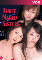Three Naked Sisters