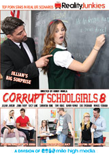 Corrupt School Girls 8 Xvideos