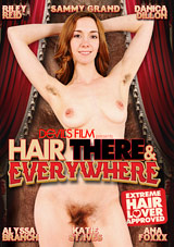 Hair There And Everywhere Xvideos