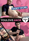 You Love Jack Vol 1: Handy Work