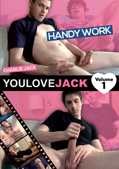 Jack Shots cover