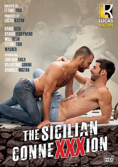 The Sicilian Connexxxion cover