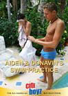 Aiden And Donavin's Swim Practice