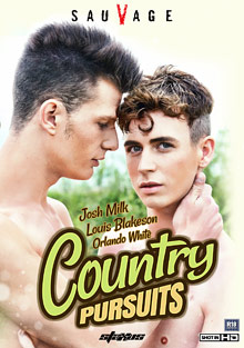 Country Pursuits cover