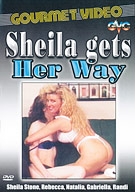 Sheila Gets Her Way