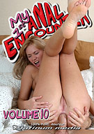 My 1st Anal Encounter 10