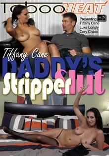 Daddy's Stripper Slut
