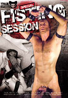 Special Fisting Session cover
