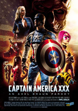 Captain America XXX An Axel Braun Parody Xvideos