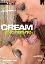 Cream Exchange Xvideos