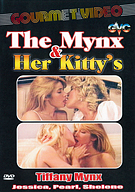 The Mynx And Her Kitty's