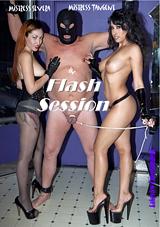 Flash Session