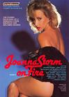 Joanna Storm On Fire